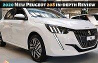 Peugeot 508 2020 in-depth review | carwow Reviews